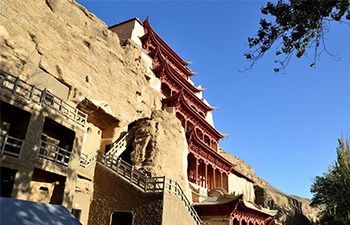 3 Days Dunhuang In-depth Tour for Cultural and Natural Landscape