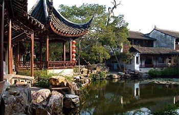 One Day Private Tour from Shanghai to Suzhou