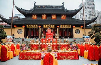 3 Days Classic Shanghai City Tour