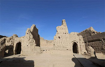 3 Days Dunhuang Turpan Tour by High-speed Train