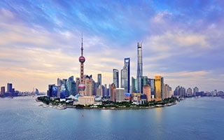 4 Days Shanghai Family Tour with Disneyland Park