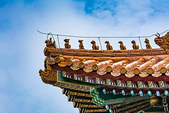 10 Days Historic China Tour of Xi'an-Pingyao-Datong-Beijing