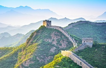 6 Days China Tour of Beijing and Huangshan by High-speed Train