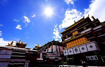 10 Days In-depth Tibet Adventure Tour: Lhasa-Gyantse-Shigatse-Mt. Everest -Lhasa -Namtso -Damxung- Lhasa