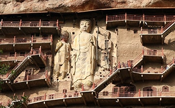 Some Things You May Not Know about Binglingsi Grottoes