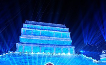 3 Days Harbin Ice and Snow Tour from Beijing by Flight