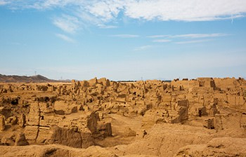 4 Days Silk Road Highlight Tour of Dunhuang and Turpan
