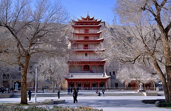 Dunhuang Highlight Day Tour