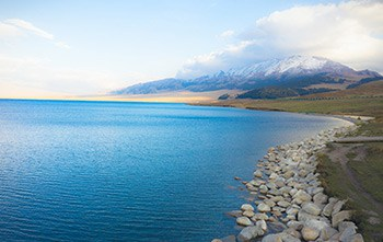 8 Days Southern Xinjiang Highlights Tour with Sayram Lake