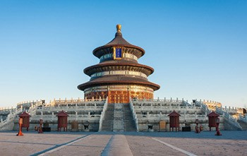 3 Days Beijing Tour from Shanghai by High Speed Train