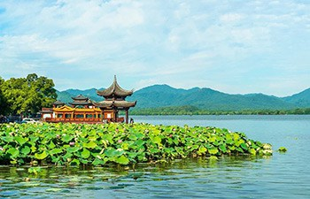 5 Days Hangzhou Huangshan Highlight Tour by High-speed Train