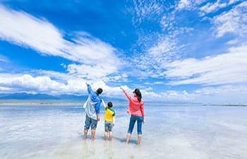 4 Days Classic Xining Tour with Qinghai Lake and Chaka Lake