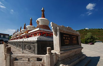 3 Days Qinghai Highlights Tour