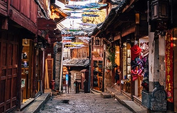 One Day Lijiang Highlight Day Tour