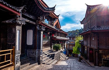 Top 10 Yunnan Ethnic Ancient Towns & Villages