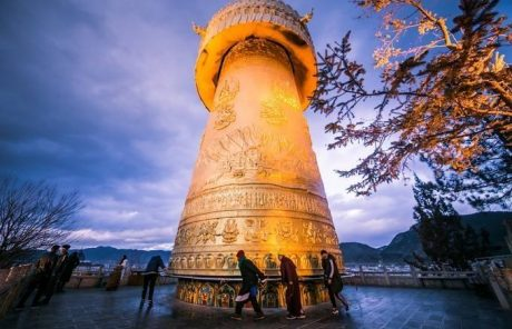 5 Days Yunnan Tour of Lijiang and Shangri-La