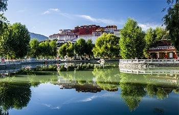 6 Days Lhasa – Namtso – Damxung In-depth Tour