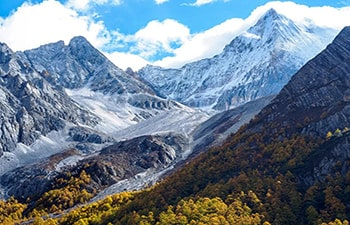 Daocheng Yading Travel Guide