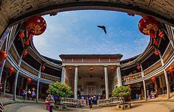 3 Days Best Xiamen Tulou Tour
