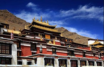 19 Days Chengdu – Tibet – Silk Road Tour Package