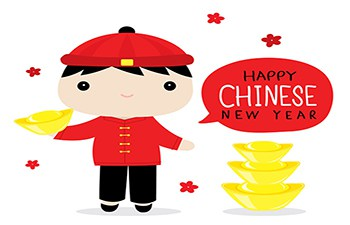 Traditional Chinese Customs to Celebrate CNY