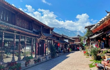 Lost in Time: Explore the Legendary Ancient Towns in Yunnan
