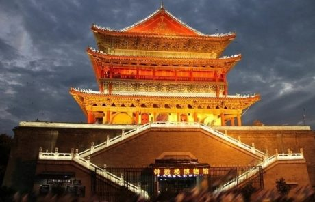 3D2N Xi'an Private Trip: History Exploration & Tang Costume Experience