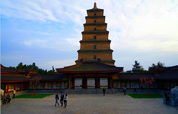 6 Days Xian Luoyang Tour by Air Asia