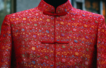 The Economic Leaders'Clothing of This Year's APEC!
