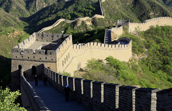 Great Wall-Badaling
