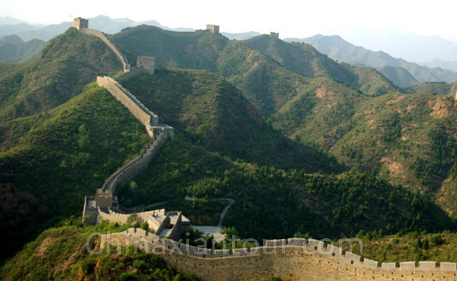 4 Days Beijing Small Group Tour B