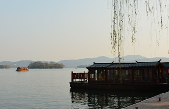 Half Day Hangzhou Bus Tour