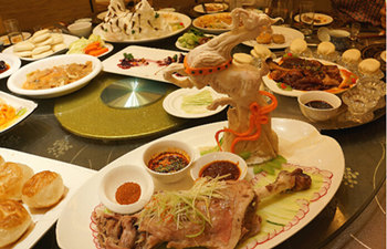 Top 5 Best Restaurants in Xian