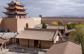 Luxurious Silk Road Tour with Silk Road Express Train