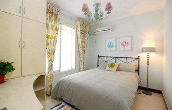 Good Airbnb Accommodation in Xian