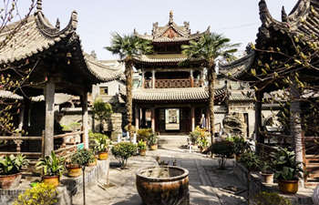 2 Days Xian Sightseeing Tour