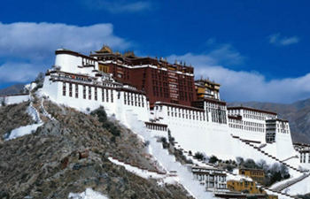 6 Days Xian & Lhasa tour