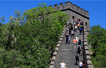 3 Days Beijing Package Tour